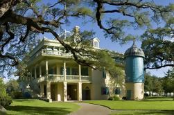 Pequeño grupo de Louisiana Plantations Tour de Nueva Orleans