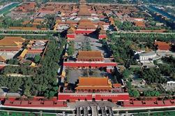 10 giorni Monte Tai, Qufu, Qingdao, Xi'an Tour da Pechino