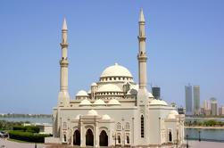 Volver a la gira de Roots de Sharjah desde Dubai