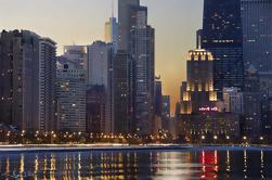 Excursión a pie por la mañana de Magnificent Mile en Chicago
