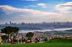 Excursión de medio día a Estambul en inglés, árabe y ruso