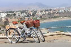 Bohemia y Tour de Bicicleta de Playa en Lima