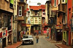 Histórico fuera de la ruta Beaten Tour de la Real Estambul