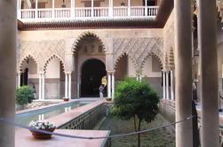 Lo más destacado de Sevilla: Tour privado guiado por la familia