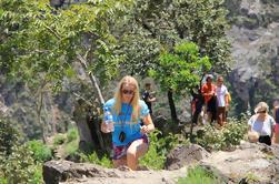 Camino de la selva inca a Machu Picchu en 4 días