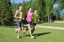 Kleine Gruppe Madrid Running Tour