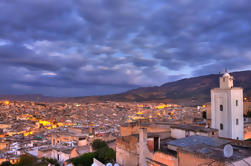 6-Hour Private Walking Tour of the Medina in Fez