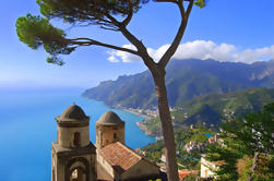 Private Tour: Pompeii, Amalfi and Ravello Day Tour with Cruise Port or Hotel Transport