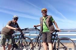 San Francisco Hybrid Alquiler de bicicletas