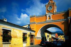 Antigua Guatemala 3 Días, 2 Noches