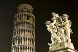 Private Tour: Pisa e Lucca de Florença