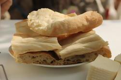 Aprenda a cocinar comida georgiana en Tbilisi