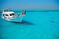 Viaje de Snorkeling de Día Completo a Isla Giftun desde Hurghada