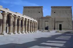Excursão privada de Assuão ao Templo de Philae e Obelisco inacabado