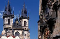 Excursão Privada: Praga Segunda Guerra Mundial e História do Comunismo