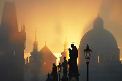 Tour Privado: Excursión a pie por Praga