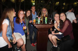 Budapest Nightlife Tour - Pub Crawl