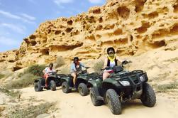 Tour de ATV en Baja California