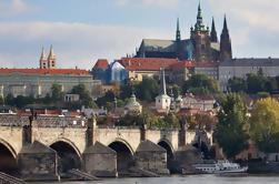 Château de Prague et Mala Strana Walking Tour