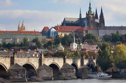 Castelo de Praga e Mala Strana Walking Tour
