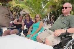 Visita privada a la isla de Cozumel
