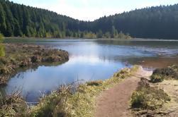 Excursión de medio día a Twin Lakes desde Ponta Delgada