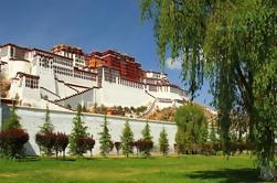 Tour del Mejor de Tíbet en el Grupo Pequeño de 15 días