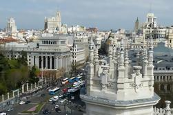 Private Group Walking Tour: Geheimnisse von Madrid