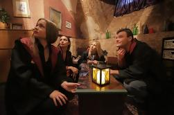 Harry Potter y el juego de la Cámara Locked en Riga