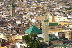 Transfert privé: Marrakech à Fès