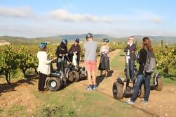 Private Montserrat Segway Tour from Barcelona Including Wine Tasting