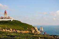 Sintra - Cabo Roca - Cascais en un día: Visita guiada de Lisboa