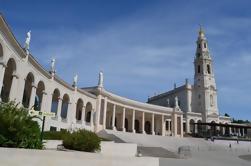 Viagem de peregrinação a Fátima de Lisboa em Meio Dia