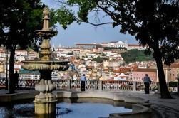 Lisboa em Meio Dia: Passeio a Pé