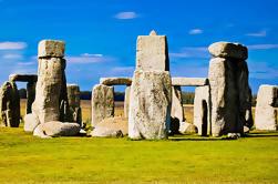 Excursión completa de Bath y Stonehenge desde Londres