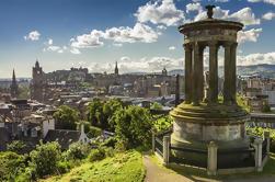 Excursión de fin de semana a Edimburgo y los Highlands desde Londres