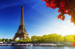 Excursión de 3 días a París y Versalles desde Londres