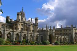 Tour de Cambridge desde Londres, incluyendo un tour a pie