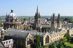 Oxford - City of Dreaming Tour de las torres de Bournemouth
