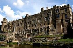 Castillo de Warwick y Stratford en Avon de Bournemouth