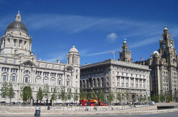 2-Day Liverpool y Manchester Tour desde Londres