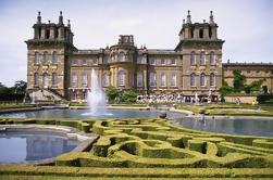 Palacio de Blenheim y la excursión de un día a Cotswolds desde Bournemouth