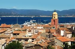Private Day Trip: La Riviera Francesa de Niza