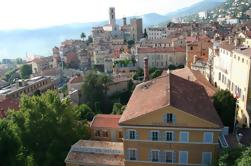 Private Day Trip: Provence en Minivan desde Niza