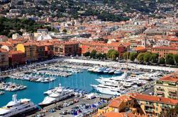 Visitas turísticas privadas a Niza