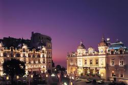 Tour Privado: Monaco at Night en Minivan