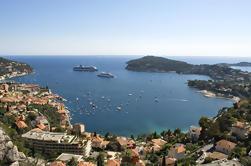 Villefranche Shore Excursion: Excursión de un día a Nice, Saint-Paul de Vence y Cannes