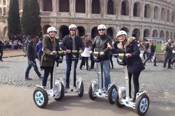 Tour clásico de 3 horas en Segway en Roma