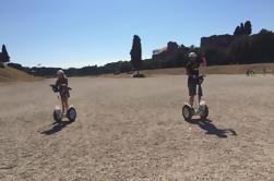 Excursión en Segway para grupos pequeños: Descubra el corazón de Roma