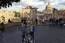 Tour panorámico de Segway de dos horas de Roma